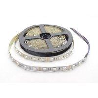 Лента светодиод. 120LED 9,6W IP65 6500К (5м) GENERAL