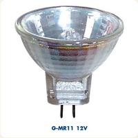 Лампа КГМ 12-20 GU4 MR-11 с/ст GENERAL