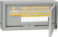 Щит ОЩВ-12 (DIN100А+16А) распродажа