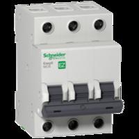 Авт.выкл. 3п 10А  (С)  Schneider Electric