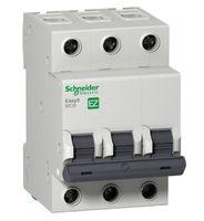 Авт.выкл. 3п 20А  (С)  Schneider Electric