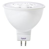 Лампа LED GU5.3 5W 3000 MR-16 GENERAL