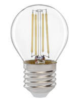 Лампа КЛ-9 4200/Е27 шар GENERAL  распродажа