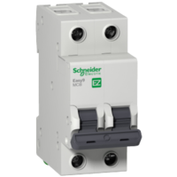 Авт.выкл. 2п 63А  (С)  Schneider Electric